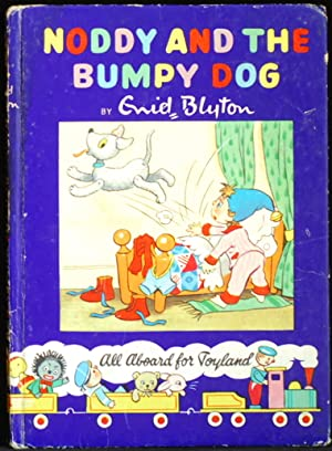 Noddy And The Bumpy-Dog