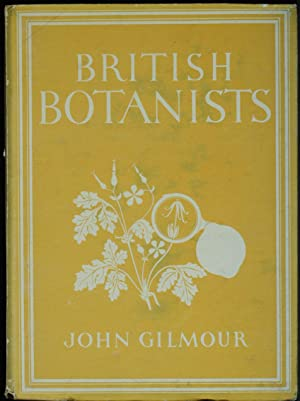 British Botanists
