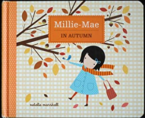 Millie-Mae In Autumn