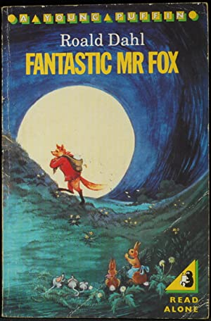 Fantastic Mr. Fox: Dahl Roald