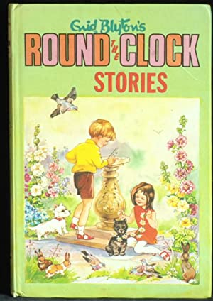 Round The Clock Stories
