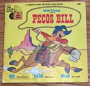 Walt Disney's Story of Pecos Bill