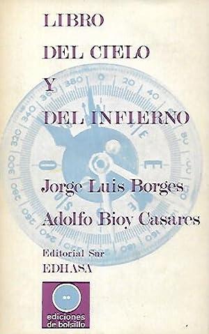 LIBRO DEL CIELO Y DEL INFIERNO: Borges, Jorge Luis