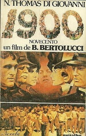 1900. Novecento. Un film de B. Bertolucci: di Giovanni, N. T.