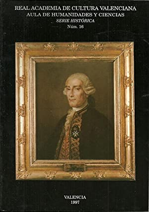 JORGE JUAN, Científico valenciano del siglo XVIII.: AA.VV.