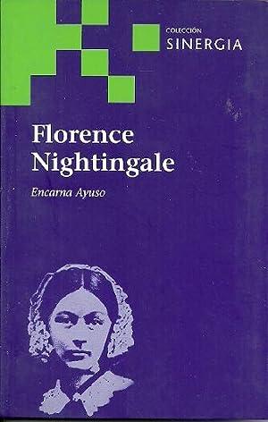 FLORENCE NIGHTINGALE: Ayuso, Encarna