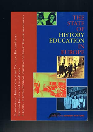 The State of History Education in Europe