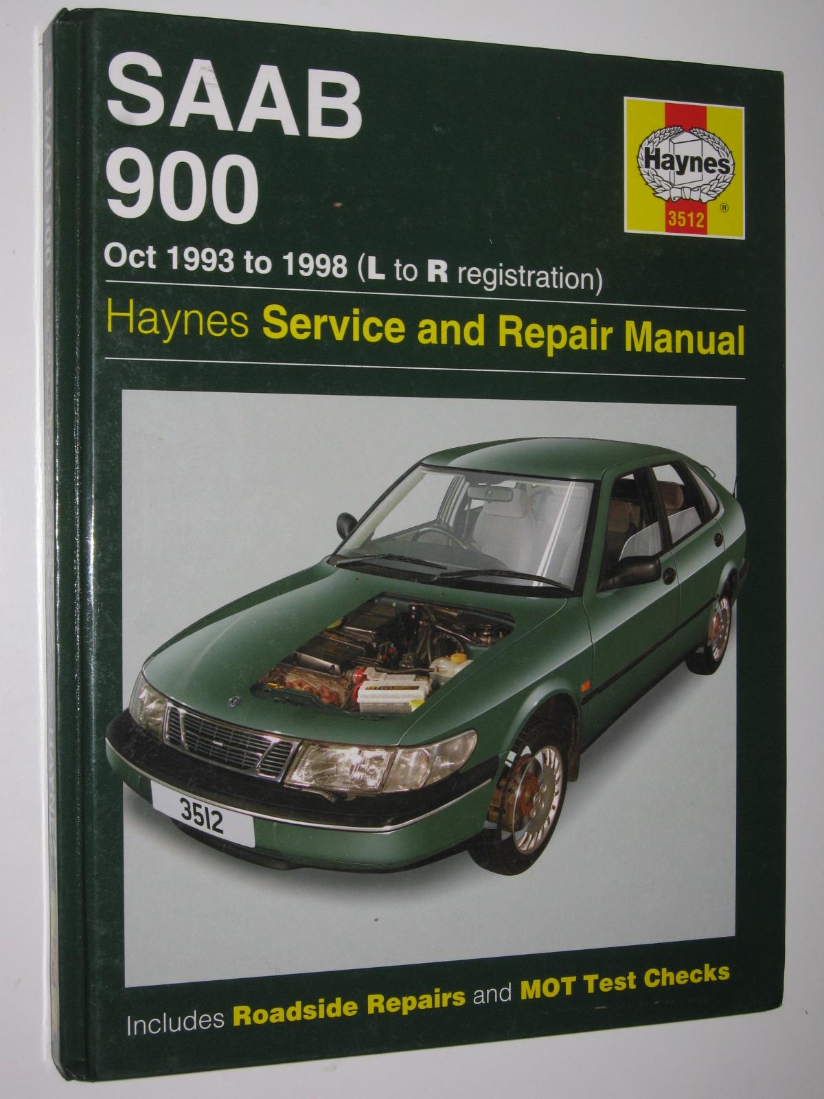 saab 900 service repair manual by drayton spencer legg abebooks rh abebooks com 1999 Saab 900 Turbo Saab 900 Turbo