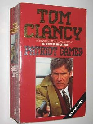 Patriot Games - Jack Ryan Series #2: Clancy, Tom