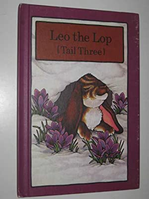Leo the Lop (Tail Three) - Serendipity: Cosgrove, Stephen