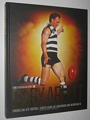 Gary Ablett : Icons of Sport series: Anderson, Jon (editor)