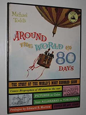 Michael Todd's Around the World in Eighty: Cohn, Art (edited)