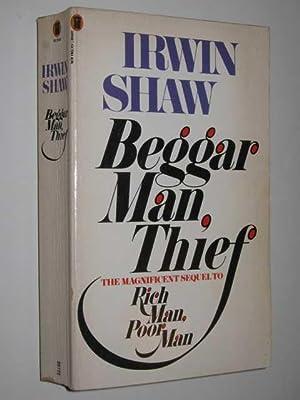 Beggarman, Thief: Shaw, Irwin