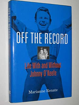 Off the Record : Life With and: Renate, Marianne