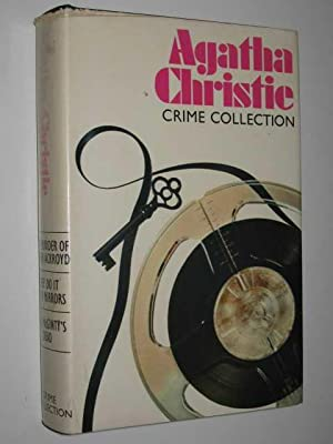 The Murder of Roger Ackroyd / They: Christie, Agatha