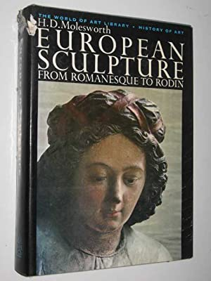 European Sculpture : From Romanesque to Rodin