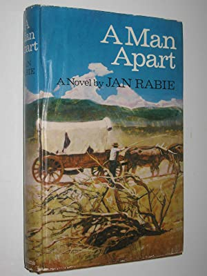 A Man Apart: Rabie, Jan