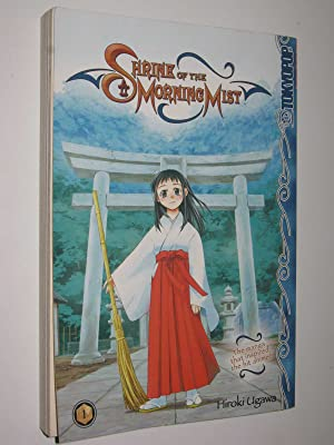 Shrine of the Morning Mist Volume 1: Ugawa, Hiroki