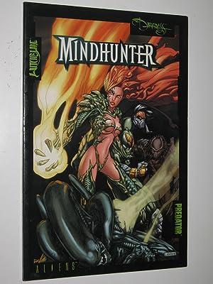 Aliens / Witchblade / Darkness / Predator : Mindhunter: Quinn, David