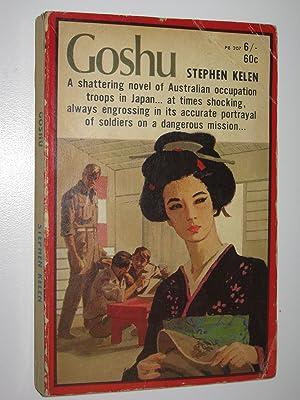 Goshu: Kelen, Stephen