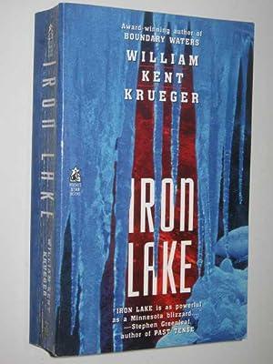Iron Lake: Krueger, William Kent
