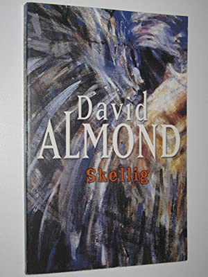 Skellig: Almond, David