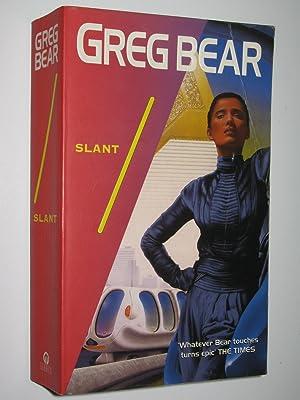 Slant: Bear, Greg