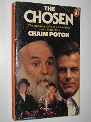 a development of the character of malter in chaim potoks novel the chosen Chaim potok wrote the chosen in 1963-64 while living in jerusalem he wrote in longhand, in when the chosen was published in 1967, potok expected his novel to have a small, quiet they are young men concerned with matters of identity, with the development and preservation of.