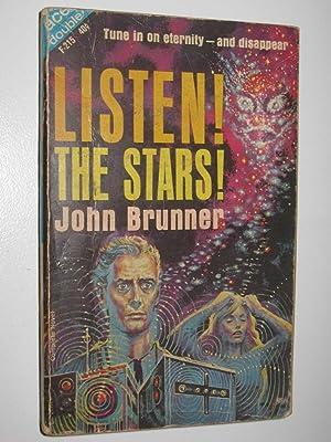 Listen! The Stars + The Rebellers: Brunner, John &