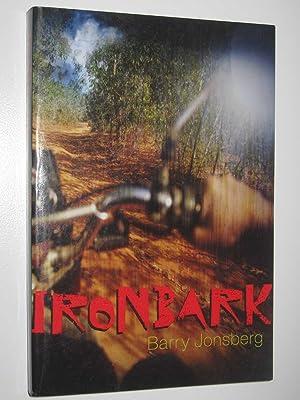 Ironbark: Jonsberg, Barry