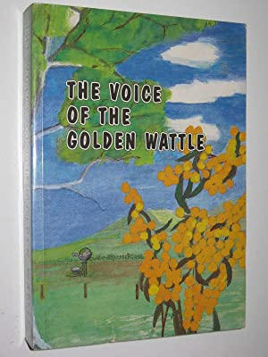 The Voice of the Golden Wattle : Various
