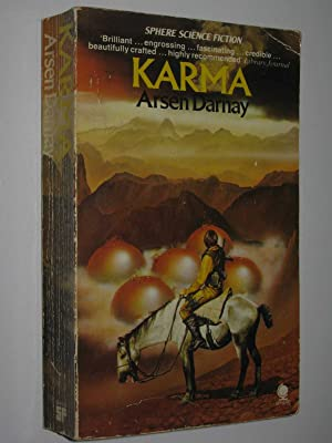 Karma: Darnay, Arsen