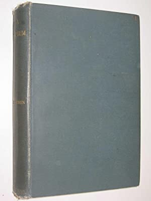 Lyra Elegantiarum : A Collection of Some: Locker-Lampson, Frederick