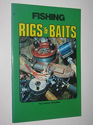 Fishing Rigs and Baits: Wedlick, Lance