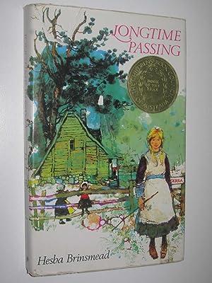 Longtime Passing: Brinsmead, Hesba