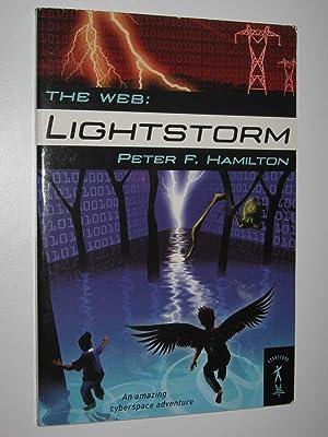 The Web: Lightstorm: Hamilton, Peter F.