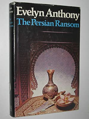 The Persian Ransom: Anthony, Evelyn
