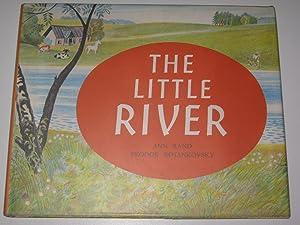 The Little River: Rand, Ann