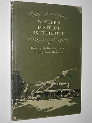 Western District Sketchbook: Hawley, Graham