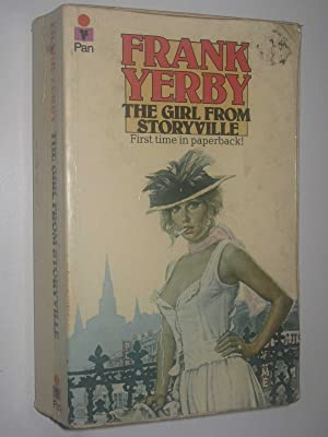 The Girl from Storyville: Yerby, Frank