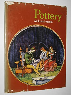 Pottery - Connoisseur's Library Series