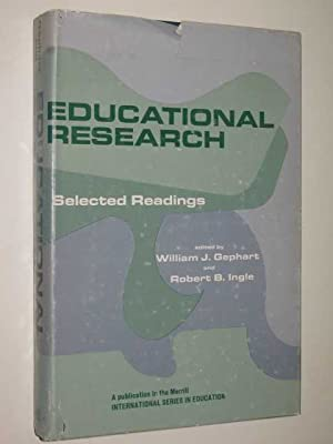 Educational Research: Selected Readings