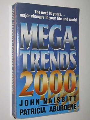Megatrends 2000: Naisbitt, John &
