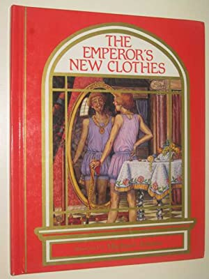 The Emperor's New Clothes: Andersen, Han Christian