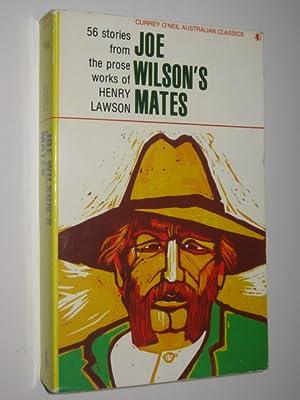 Joe Wilson's Mates: Lawson, Henry