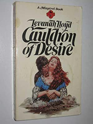 Cauldron of Desire: Lloyd, Levanah