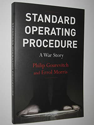 Standard Operating Procedure: Gourevitch, Philip & Morris, Errol