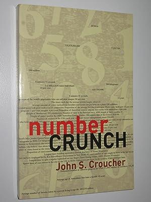 Number Crunch: Croucher, John