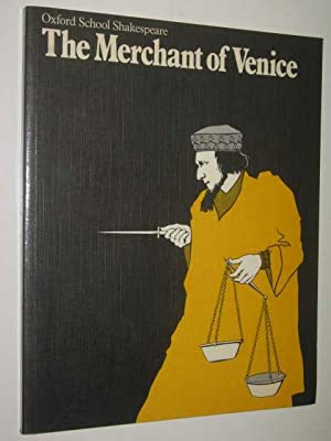 The Merchant of Venice : Texts and: Shakespeare, William