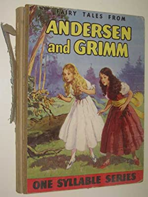 Fairy Tales from Andersen and Grimm: Pitt-Kethley, A